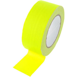 All Color GAF-649-19G - Giallo 19mm x 25mt