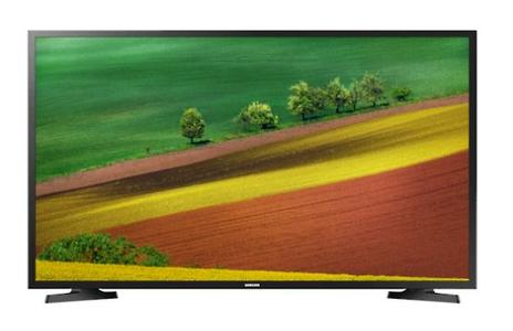 SAMSUNG TV LED 32'' HD READY DVB/T2 EUROPA - NERO - N4003