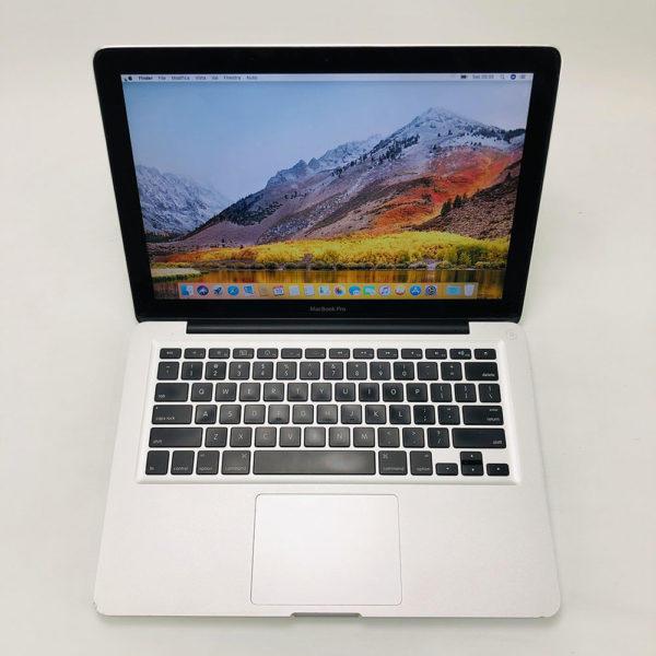 Apple MacBook Pro 13.3″ intel® Core 2 Duo 2.53GHz Mid 2009 (Ricondizionato)