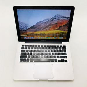 Apple MacBook Pro 13.3″ intel® Dual-Core i5 2.3GHz Early 2011 (Ricondizionato)