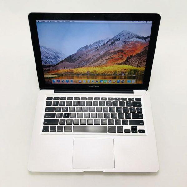 Apple MacBook Pro 13.3″ intel® Dual-Core i5 2.3GHz Early 2011 (Ricondizionato)
