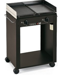 Barbecues bistecchiera Gas personal BST art. 623