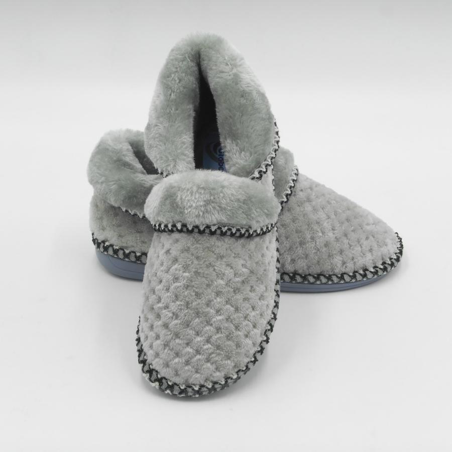 Pantofole invernali donna Globe