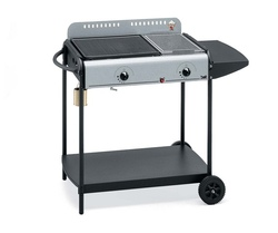 Barbecues bistecchiera Gas DALLAS BST art. 330 metano e gpl