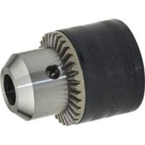 Mandrino a cremagliera in acciaio Maurer 13 mm misura F-1/2x20