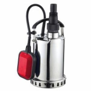 ELETTROPOMPA SOMMERSA INOX CLEAN W 400 EXCEL 00582