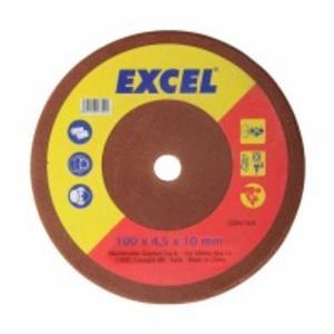 MOLA AFFILCATENE AF100 100x4,5 f.10,0  EXCEL 07309