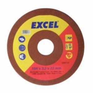 MOLA AFFILCATENE AF104 104x4,5 f.22,0  EXCEL 07310