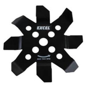 DISCO ACCIAIO SUPER 8 mm 250           EXCEL 09377