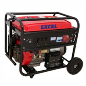 GENERATORE GN5500 kW 5,5 kVA 6,9       EXCEL 07861