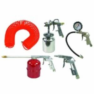 KIT ACCESSORI COMPRESSORI Pz 5         EXCEL 00108