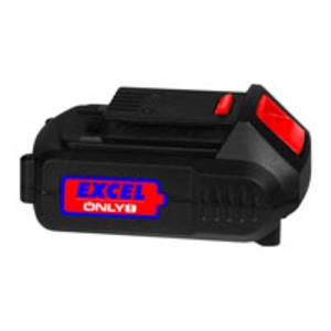 BATTERIA LITIO Ah 2 V18          ONLY1 EXCEL 09417