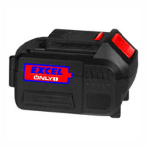 BATTERIA LITIO Ah 4 V18          ONLY1 EXCEL 09418