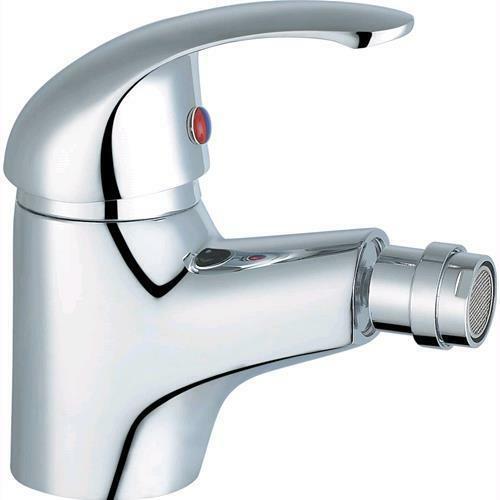 Serie euro gruppo bidet monocomando miscelatore acqua fredda e acqua calda