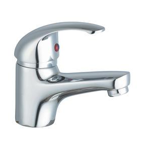 Serie euro gruppo lavabo monocomando 8234 rubinetto miscelatore acqua calda e acqua fredda lavabo