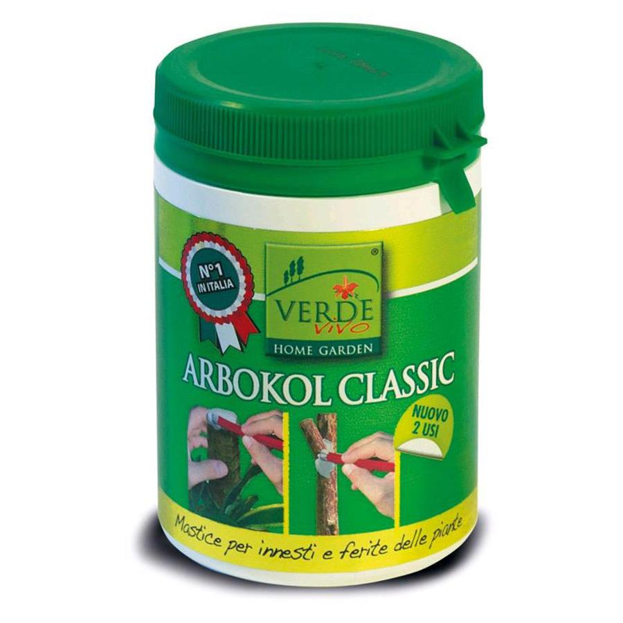 Arbokol classic 250g Mastice per innesti e ferite delle piante