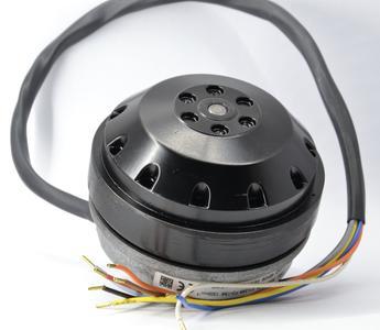 EBM-PAPST Fan Motor mod. M4E068BF7852
