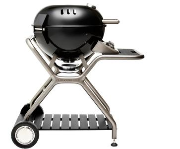Barbecue Outdoorchef modello Ascona Nero