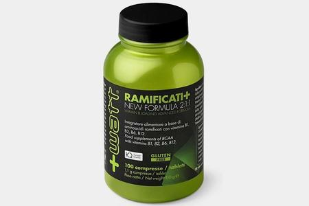 AMINOACIDI RAMIFICATI + New Formula 2:1:1 300 cpr