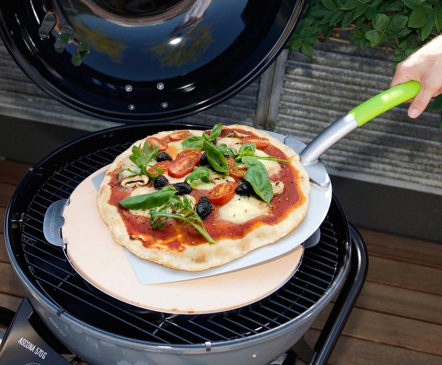 Pietra Refrattaria per Pizza 570