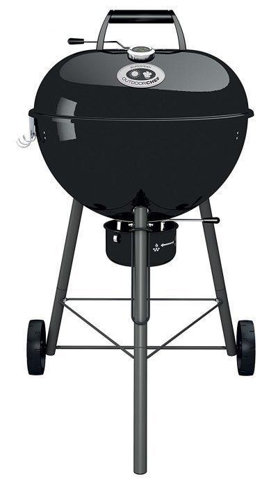 Barbecue Outdoorchef CHELSEA 570 Carbonella + Pietra Refrattaria Originale in Omaggio