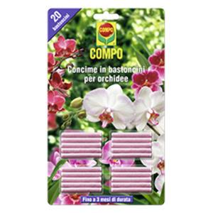 Bastoncini per Orchidee Compo