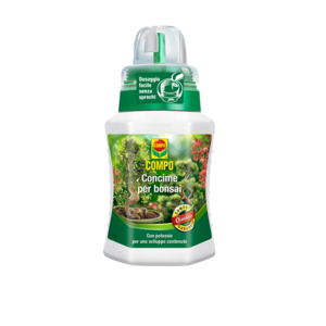 Concime per Bonsai Compo 250 ML