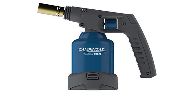 Soudogaz X2000 Campingaz