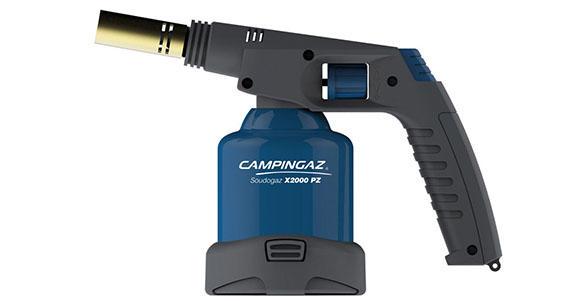 Soudogaz X2000 Piezo Campingaz