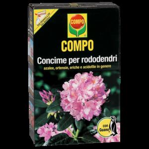 Concime per Rododendri Compo 1-3 Kg