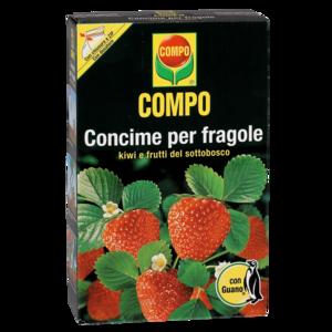 Concime per Fragole Compo 1 kg