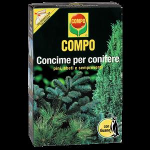 Concime per Conifere Compo 1 kg
