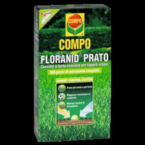Floranid® Prato Compo 3 kg