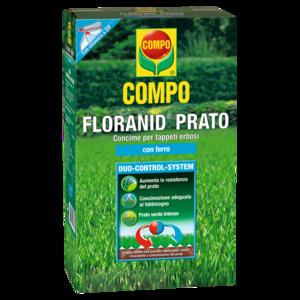 Floranid® Prato con Ferro Compo 3 kg