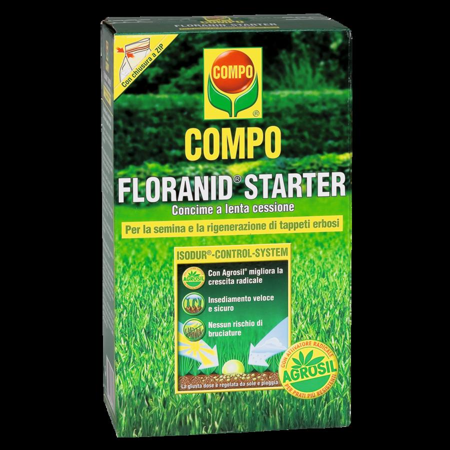 Floranid® Starter Compo 1,25 kg