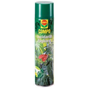 Lucidante Fogliare Compo 600 ml