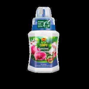 Concime per Orchidee Compo 250 ml