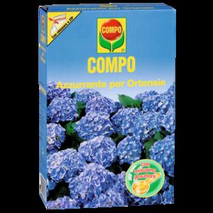 Azzurrante per Ortensie Compo 800 gr