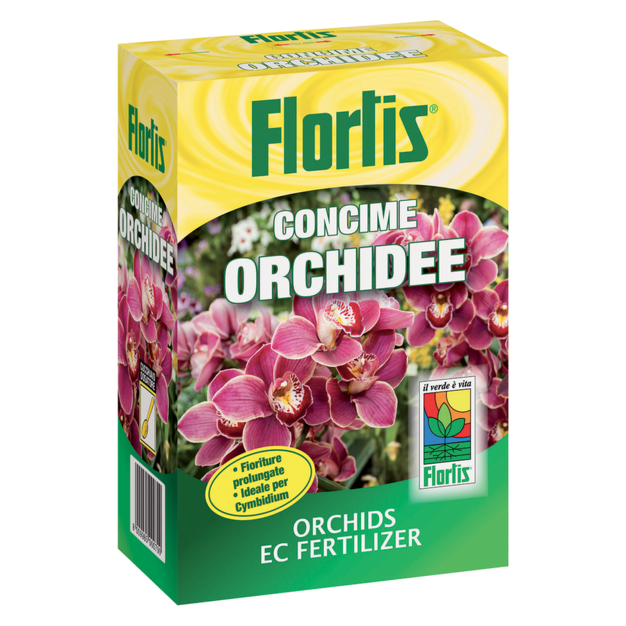 Concime Orchidee Flortis 300 gr
