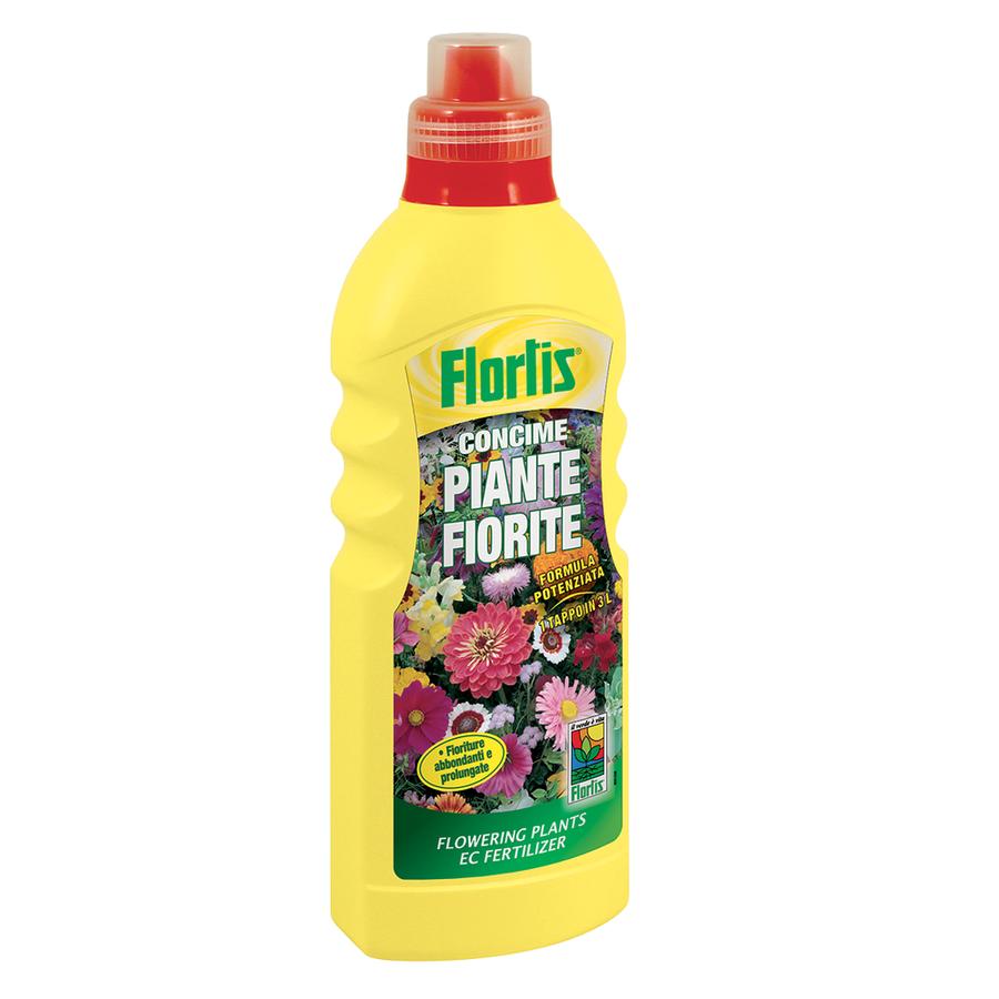 Concime Piante Fiorite Flortis 1 L