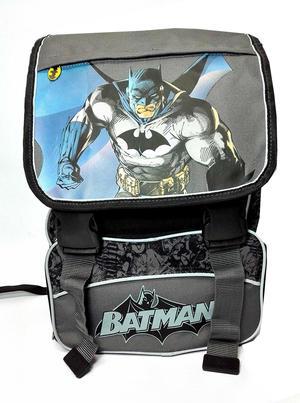 Zaino estensibile Batman - F.C. Panini 50193