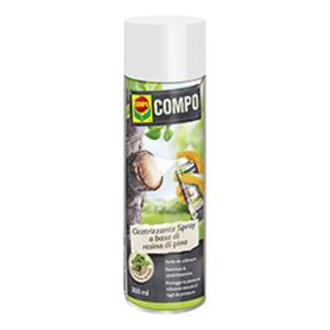 Cicatrizzante Spray corteccia artificiale Compo 250 ml