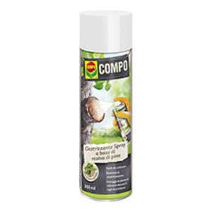 Cicatrizzante Spray corteccia artificiale Compo 250 ml