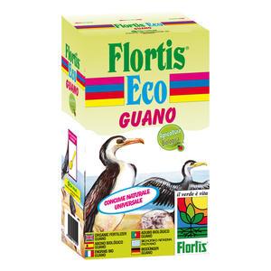 Concime BIO Guano Flortis 800 gr