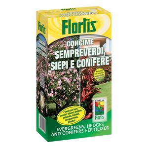 Concime Sempre Verdi Flortis 1 Kg