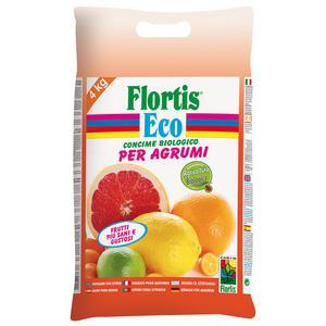 Concime BIO Agrumi Flortis 4 Kg