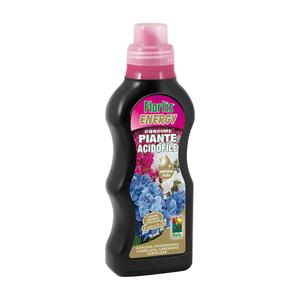 Concime Energy Piante Acidofile Flortis 500 ml
