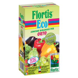 Concime BIO Orto Flortis 1 Kg