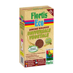 Concime BIO Vegetale Flortis 1 Kg