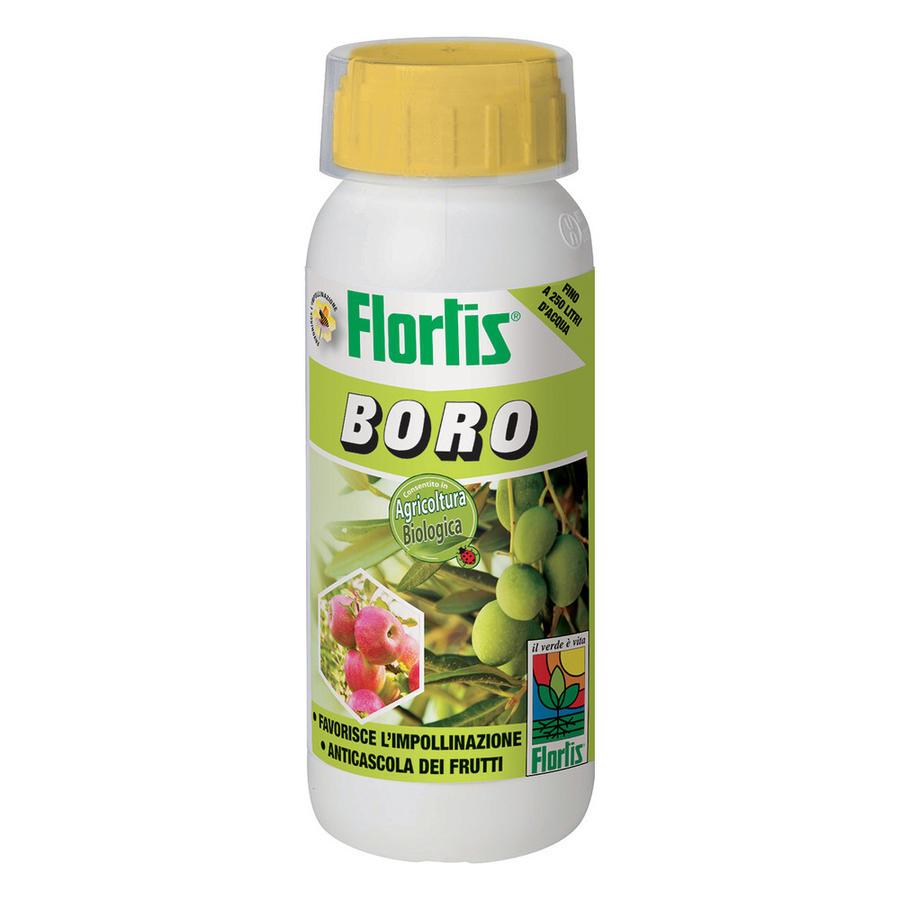 Concime Boro Flortis 500 ml